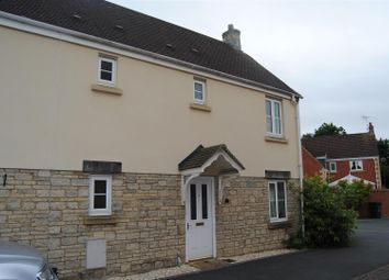 Thumbnail 3 bedroom semi-detached house for sale in Porth Close, Oakhurst, Swindon