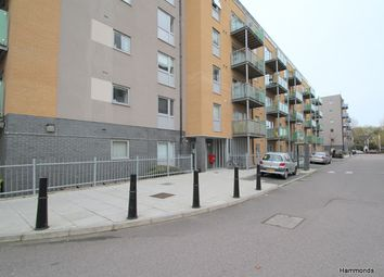 Thumbnail 1 bed flat for sale in Merchant Street, Bow, London