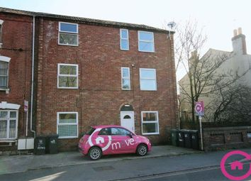 Thumbnail 1 bedroom flat to rent in Park End Road, Tredworth, Gloucester