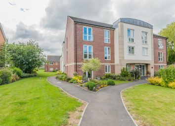 Thumbnail 1 bed flat for sale in Companions Close, Wickersley, Rotherham