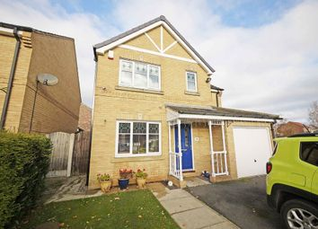 Thumbnail 4 bed detached house for sale in 10, Stratus Close, Ackworth, Pontefract, West Yorkshire