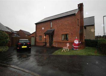 Thumbnail 3 bed link-detached house for sale in Carbis Avenue, Grimsargh, Preston