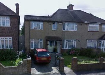 Thumbnail 5 bed semi-detached house for sale in Orchard Avenue, Feltham