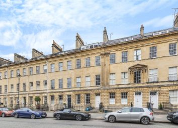 Great Pulteney Street, Bath, Somerset BA2. 4 bed maisonette