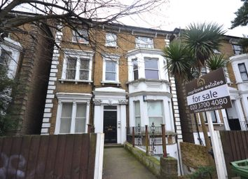 Thumbnail 1 bed flat for sale in Christchurch Road, Tulse Hill, London