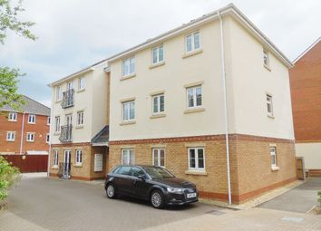 Thumbnail 2 bed flat to rent in Pipkin Close, Pontprennau, Cardiff