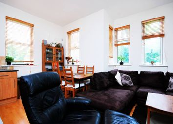 Thumbnail 2 bed flat to rent in The Vale, Acton