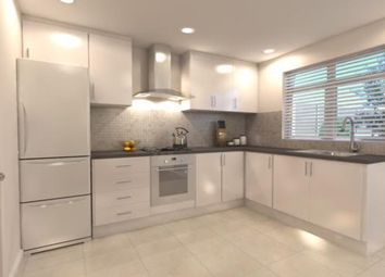 Thumbnail 4 bed semi-detached house for sale in Kingsbridge Road, Manchester