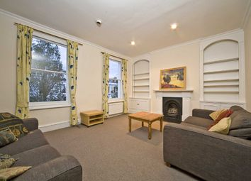 Thumbnail 3 bed flat to rent in Anselm Road, London