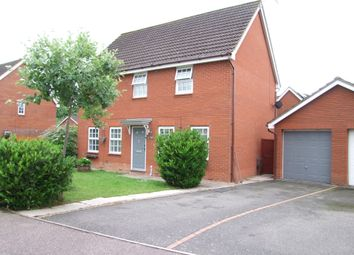 Thumbnail 4 bed detached house for sale in Tennyson Road, Saxmundham, Suffolk
