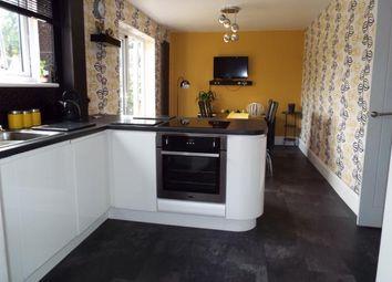 Thumbnail 4 bedroom semi-detached house for sale in Marl Hill Crescent, Ribbleton, Preston, Lancashire