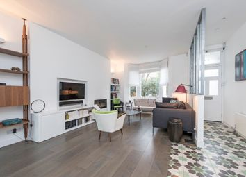 Thumbnail 5 bed end terrace house to rent in Kelmscott Road, London