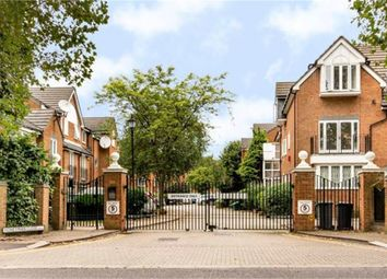 Thumbnail 5 bedroom terraced house to rent in Honeyman Close, London