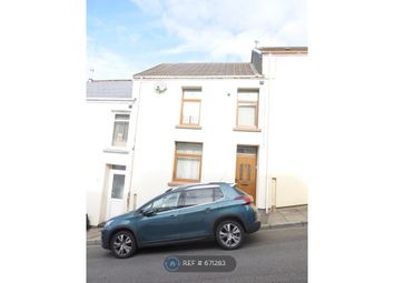 Thumbnail 2 bed terraced house to rent in Regent Street, Dowlais, Merthyr Tydfil