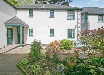 Thumbnail 2 bed flat for sale in Rectory Road, Camborne, Cornwall