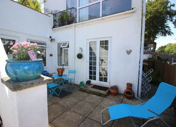 Thumbnail 2 bed flat for sale in St. Marks Road, Torquay