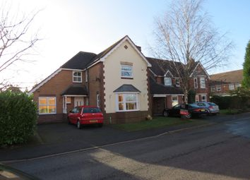 Thumbnail 4 bed detached house for sale in Elmfield Road, Hartlebury