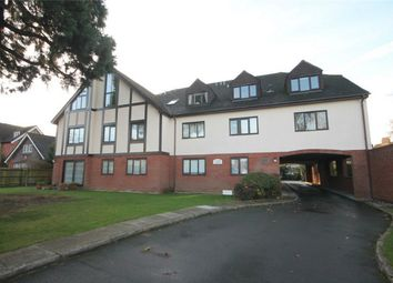 Thumbnail 2 bed flat for sale in Murray Road, Northwood, Middlesex