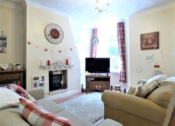 Thumbnail 3 bed end terrace house for sale in Herschell Street, Blackburn, Lancashire