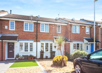 Thumbnail 2 bed terraced house to rent in Robyns Croft, Northfleet, Kent