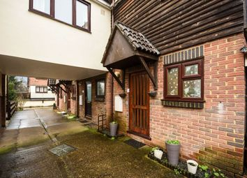 Thumbnail 1 bed semi-detached house to rent in Peacock Mews Springvale, Maidstone