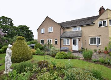 Thumbnail 3 bedroom semi-detached house for sale in Toll Bar, Cottesmore, Oakham