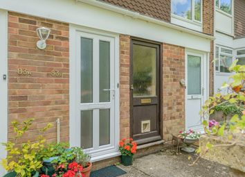 Thumbnail 2 bed maisonette for sale in Cockerell Close, Wimborne, Poole