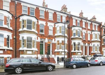 Thumbnail 5 bed terraced house for sale in Calabria Road, London