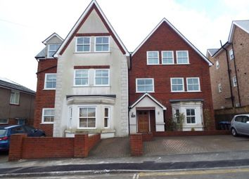 2 bed flat to rent in Vere Road, Broadstairs CT10