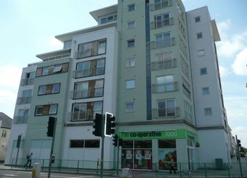 Thumbnail 2 bed flat to rent in Station Approach, Epsom, Surrey