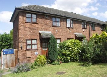 Thumbnail 1 bed end terrace house to rent in William Court, Hemel Hempstead
