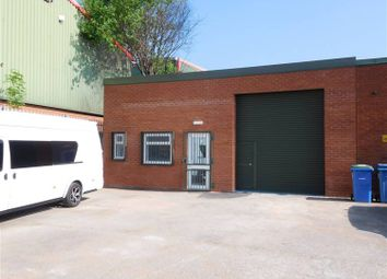 Thumbnail Warehouse to let in Unit 6 Roman Park, Claymore, Tamworth, Staffordshire