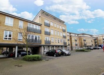 Thumbnail 2 bed flat to rent in Queensgate House, Bow
