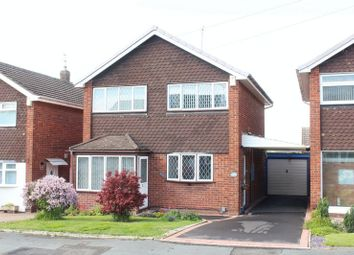 3 bed detached house for sale in Florida Way, Kingswinford DY6