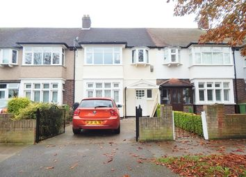 Thumbnail 5 bed terraced house to rent in Mostyn Road, Wimbledon, London