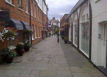 Thumbnail 2 bedroom maisonette to rent in Heath Street, London