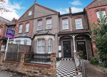 Thumbnail 2 bed flat for sale in Barrett Road, Walthamstow