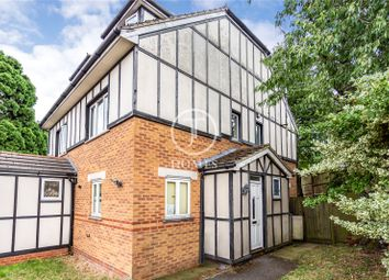 3 bed semi-detached house for sale in Heton Gardens, London NW4