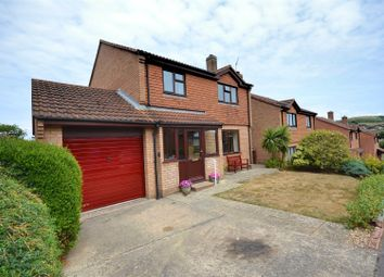 Thumbnail 4 bed detached house for sale in Watton Park, Bridport