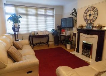 Thumbnail 4 bed terraced house for sale in Parry Road, South Norwood