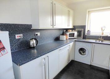 Thumbnail 3 bedroom flat for sale in Forrester Park Loan, Edinburgh