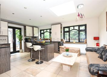 Thumbnail 5 bed semi-detached house for sale in Sylvia Avenue, Pinner, Middlesex