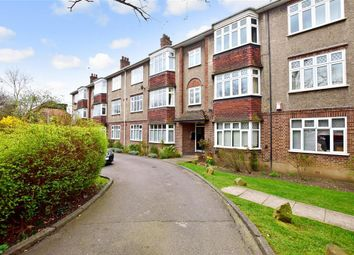 Thumbnail 2 bed flat for sale in Goldings Hill, Loughton, Essex