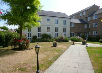 Thumbnail 2 bedroom property for sale in Church Street, St. Neots