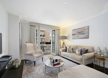 Thumbnail 2 bed flat for sale in Higham House East, 100 Carnwath Road, London