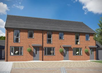 """Thumbnail 3 bedroom terraced house for sale in """"Maidstone"""" at Station Road, Chepstow"""