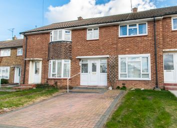 Thumbnail 3 bedroom terraced house for sale in Mendip Crescent, Westcliff-On-Sea