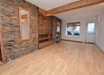 Thumbnail 3 bed terraced house for sale in Bolton Street, Brixham, Devon
