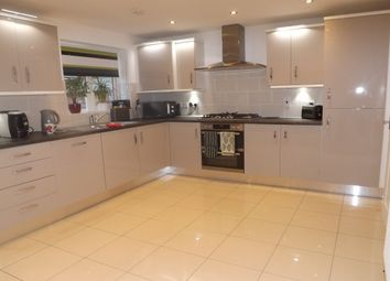 Thumbnail 4 bed town house to rent in Maldives Terrace, Newton Leys, Bletchley, Milton Keynes