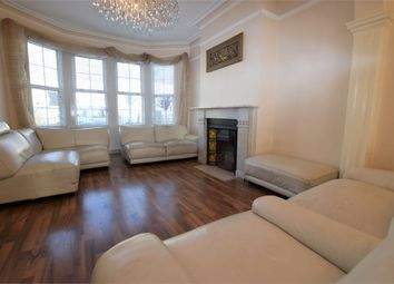 Thumbnail 4 bedroom terraced house for sale in Higham Station Avenue, London